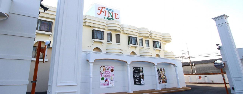 Hotel Fine Garden Suzuka
